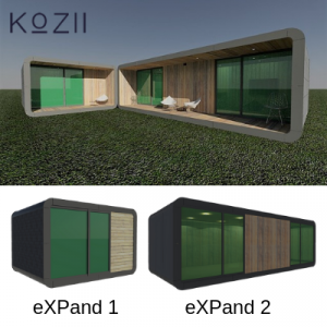 eXPand, le HLL modulaire