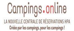 Logo Campings.Online