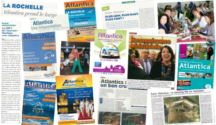 Rétrospective Atlantica - FDHPA17