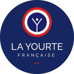 Logo La Yourte Française