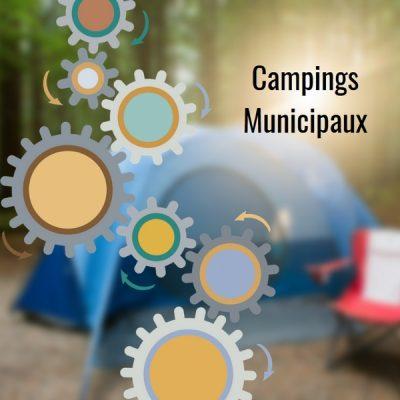 campings municipaux