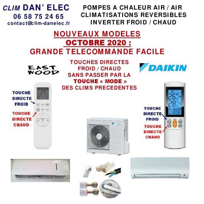 CLIM-DANELEC